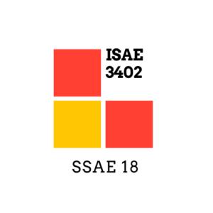 ISAE 3402 SSAE 18